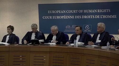 歐洲人權法院:同性婚姻不是人權