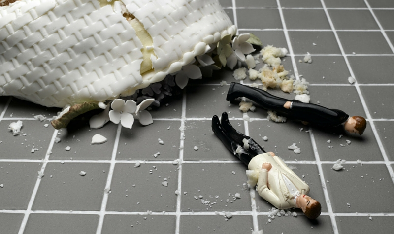 全美同性婚合法化後  帶來一波同性配偶離婚潮