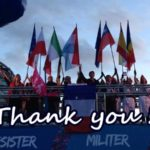 法國守護家庭運動感謝各國支持——包括台灣!