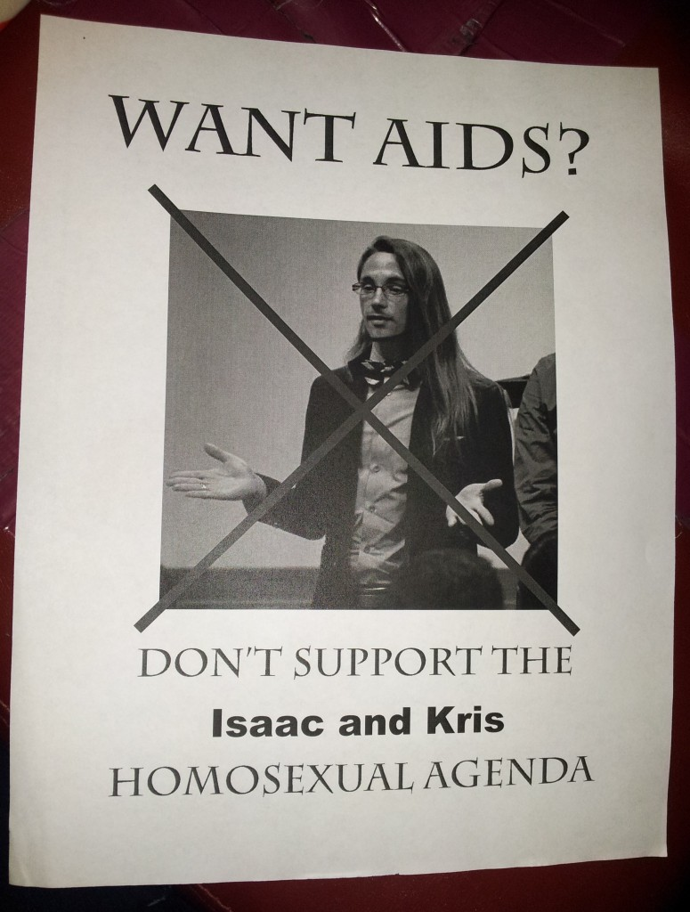 HIV-Poster