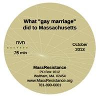 德州支持家庭的團體十月將集體反抗組織錄製的DVD發送給該州15,000位牧師