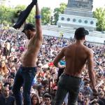 馬拉松式同志舞會的激情 使愛滋病例暴增