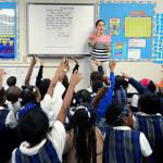美同運下個攻擊目標:基督教和伊斯蘭教經營的學校