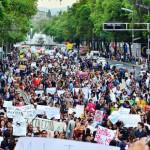 家庭日破百萬人上羅馬抗同性婚 網友:盼望與蒙福
