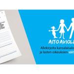芬蘭護家陣營推聯署 迫使國會撤銷同性婚姻立法