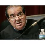 方逝世反對同性婚姻美法官史卡里亞 曾主張:『以公民投票表決同性婚姻是否入法』