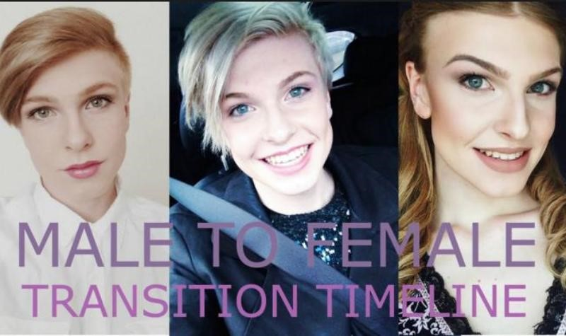 跨性別運動要將社會變成無性別的混亂世界。(照片來源:youtube.com)