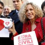 義大利同性婚姻合法化後 民主大倒退