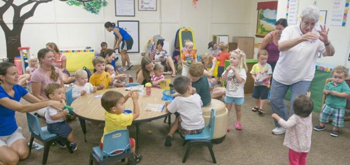華盛頓州新的性教育準則,規定要教幼稚園兒童跨性別主義的理念。(照片來源:truthrevolt.org)