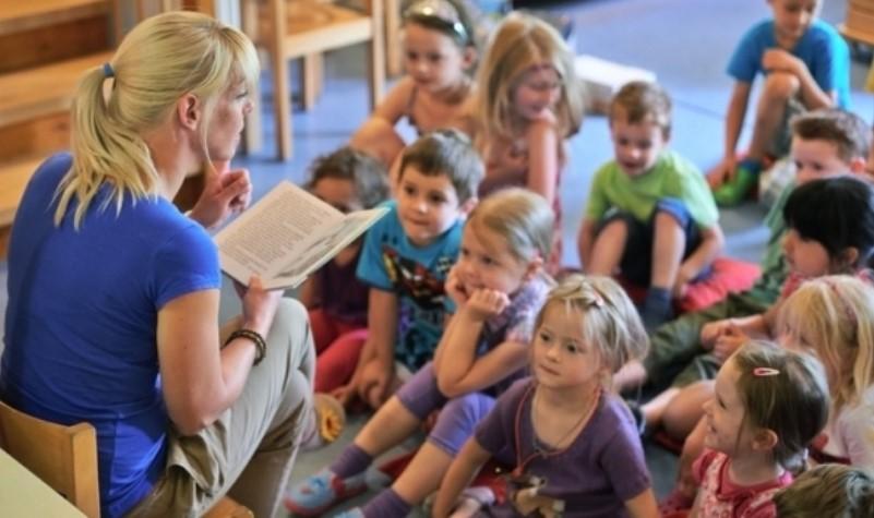 跨性別運動導致的最不堪後果是許多幼童渴望變性。(照片來源:hercampus.com)