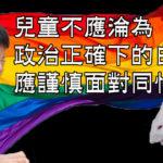 【新聞稿】兒童不應淪為政治正確下的白老鼠  請大法官審慎進行同性婚姻相關之事實調查