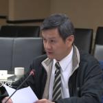 公投能化解社會衝突  政大教授許牧彥:「異性婚姻」和「同性結合」應區分