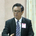 避免立法缺乏多元聲音  資深憲法學者董保城:公投可反映台灣社會普遍價值